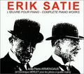 Satie: The Complete Piano Works