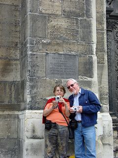 Parentals at St Denis